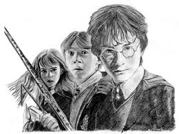harry potter janep deviantart