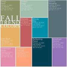fresh u0026 fabulous fall u0026 winter color trends happening now home