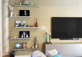 Floating Shelves Entertainment Center by Floating Entertainment Center Custom Shelves Hopewell Junction Ny