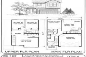 2 story modern house plans mesmerizing 2 storey modern house designs and floor plans pictures