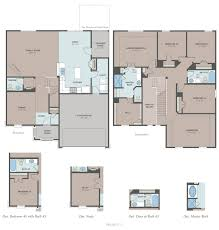 new homes for sale new home construction gehan homes majestic floor plan