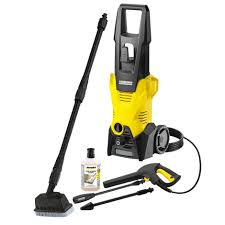 homelite pressure washer graysonline
