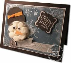 sweet treat cups wholesale snowman card marshmallows in the stin up sweet treat cups