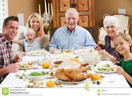 thanksgiving day prayer for family 2017 calendars