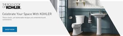 kohler faucets toilets sinks u0026 more at lowe u0027s