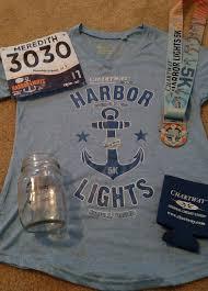 harbor lights half marathon pr archives fitnicerunner