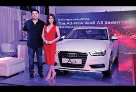 audi philippines curtis unveils car of the year audi a3 motoring