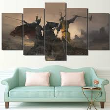 online get cheap wall art game aliexpress com alibaba group