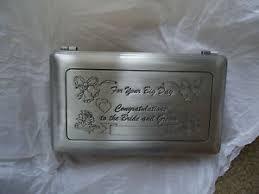 Engravable Keepsake Box Wedding Keepsake Box Ebay