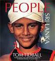 Sri Lanka People, Beaches book - book_people_slk