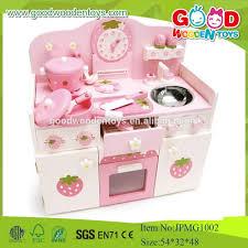 Kitchen Set Toys Box 2017 New Item Kids Kitchen Toy Intelligent Pretend Play Set Wooden