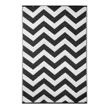 Grey And White Outdoor Rug Chevron Outdoor Rugs You U0027ll Love Wayfair
