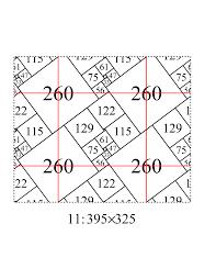 75 Squared by Squared Tori