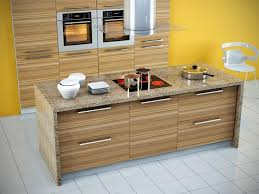Veneer For Kitchen Cabinets by Bestseller Zebrawood Cabinetry Doors