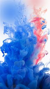 Blue Ombre Wallpaper by 207 Best Ombre Wallpapers Images On Pinterest Wallpaper