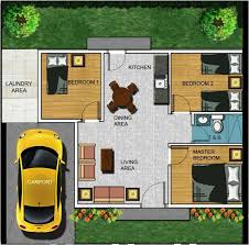 House Design With Floor Plan Philippines Bungalow House Plans Designs In Philippines House Plan