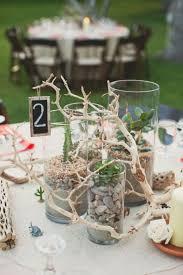 Wedding Table Number Ideas Beach Wedding Table Number Ideas 6 Uniquely Yours Wedding Invitation
