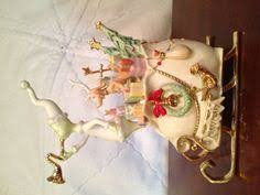 lenox grinch classic ornaments with box collectible dr seuss
