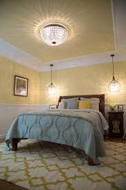 Transitional Master Bedroom Design Master Bedroom 15 Cheery Yellow Bedrooms Bedrooms Amp Bedroom