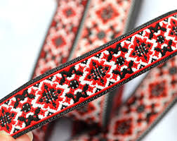 ukrainian ornament etsy