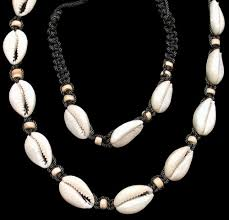 black shell necklace images Jewelry png