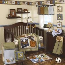 Sports Theme Crib Bedding 17 Best Sports Bedding For Boys Images On Pinterest Sports Blue
