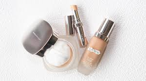 la mer makeup is here and i u0027m ready to go broke for it allure