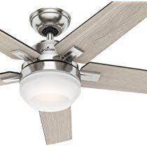 brette 23 in led indoor outdoor brushed nickel ceiling fan brette 23 in led indoor outdoor brushed nickel ceiling fan