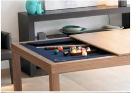 Pool Table In Living Room Convertible Pool Tables Aramith Fusion Tabletops Go From