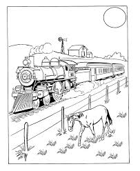 Steam Locomotive Coloring Pages Old West Steam Train Coloring Pages Steam Engine Coloring by Steam Locomotive Coloring Pages