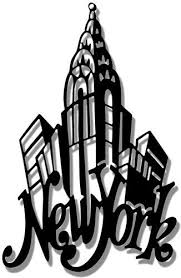 fb clipart for new york city