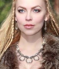 hair styles for viking ladyd 2226 best viking celtic warriors images on pinterest middle