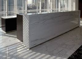 Marble Reception Desk Reception Desk Generic Modern Marble Furniture Reception
