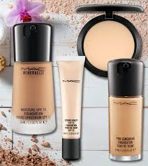 light coverage foundation for oily skin 11 best mac foundations for different skin types 2018 update