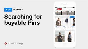 coming soon buyable pins