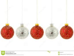 tree ornaments hanging royalty free stock photos image