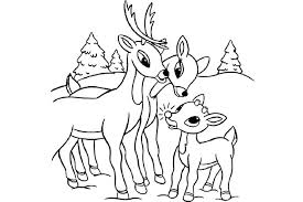 rudolph clarice talking coloring rudolph 40 coloring