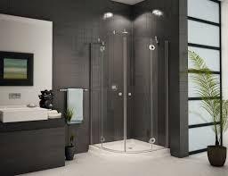 Shower Door Magnetic Strips by Bathroom Shower Door Replacement Shower Stall Door Home Depot