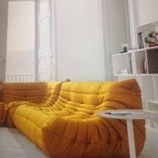 prix canapé togo ligne roset canapés togo de ligne roset meuble d occasion mymobilier