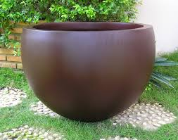 modern indoor and outdoor planters fiberglass planters wholesale