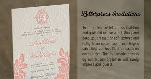 wedding invitations philippines wedding invitations manila philippines letterpress wedding