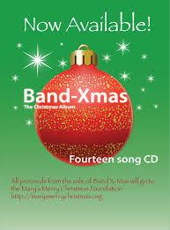 christmas cd band christmas cd
