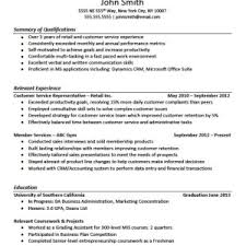 How To Create A Good Resume With No Work Experience Cover Letter How To Write A Resume With Little Experience How To