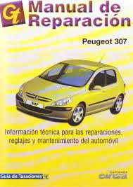 peugeot 307 manual reparacion jm