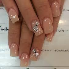 50 cute bow nail designs style 2014 stylish nails and nail nail