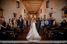 san diego wedding planners precessional mission basilica wedding ceremony san diego wedding