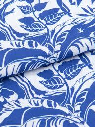 boys u0027 luxury cotton dressing gown safari blue derek rose