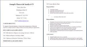 Sample Resume Portfolio by Sample Resume Portfolio Analyst Foolishly Perched Gq