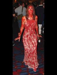 Spooky Costumes Halloween 25 Carrie Halloween Costume Ideas Carrie