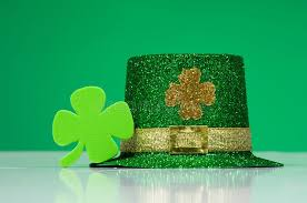 s day decorations st s day decorations stock photo image of ireland